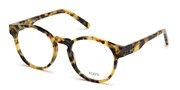 खरीदें अथवा मॉडल Tods Eyewear के चित्र को बड़ा कर देखें TO5234-056.