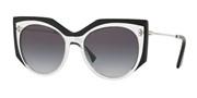 खरीदें अथवा मॉडल Valentino के चित्र को बड़ा कर देखें 0VA4033-50828G.
