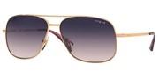 खरीदें अथवा मॉडल Vogue के चित्र को बड़ा कर देखें 0VO4161S-507536.