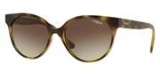 खरीदें अथवा मॉडल Vogue के चित्र को बड़ा कर देखें 0VO5246S-W65613.